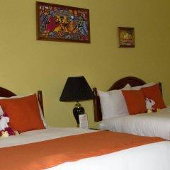 Отель Seastar Inn комната для гостей фото 2