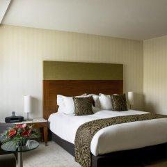 Отель Sofitel Wroclaw Old Town 5* Улучшенный номер с различными типами кроватей фото 4