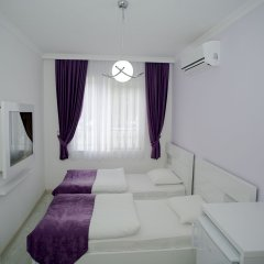 Fuda Hotel комната для гостей