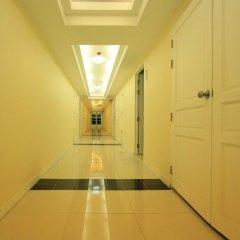 Отель Grow Residences интерьер отеля