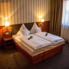 Business Hotel Vega Wroclaw комната для гостей фото 3
