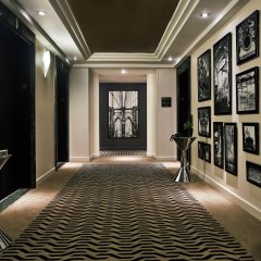 Отель Sofitel New York США, Нью-Йорк - отзывы, цены и фото номеров - забронировать отель Sofitel New York онлайн интерьер отеля фото 3
