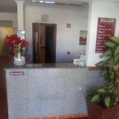 Hotel Azul Praia интерьер отеля