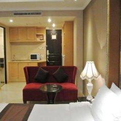 Отель Furamaxclusive Sukhumvit Бангкок в номере