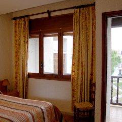 Отель Suitur Alorda Park балкон