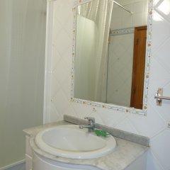 Отель My Second House ванная