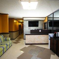 Отель Luxury Hotel & Apts Гайана, Джорджтаун - отзывы, цены и фото номеров - забронировать отель Luxury Hotel & Apts онлайн интерьер отеля