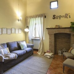Отель Allegro Agriturismo Argiano Ареццо комната для гостей фото 5