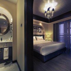 Отель Mercure Xiamen Exhibition Centre комната для гостей