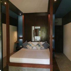 Отель El Nido Mahogany Beach ванная