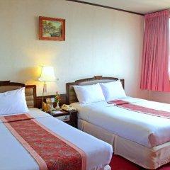 Отель Grande Ville Бангкок комната для гостей фото 3