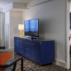 Отель Kimpton Hotel Palomar Washington DC США, Вашингтон - отзывы, цены и фото номеров - забронировать отель Kimpton Hotel Palomar Washington DC онлайн удобства в номере