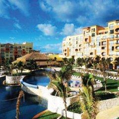 Отель Fiesta Americana Condesa Cancun - Все включено Мексика, Канкун - отзывы, цены и фото номеров - забронировать отель Fiesta Americana Condesa Cancun - Все включено онлайн