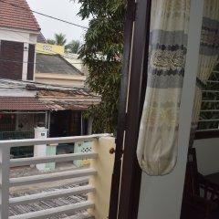 Отель Hoan Khai House балкон