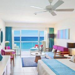Отель Ocean Vista Azul комната для гостей фото 5