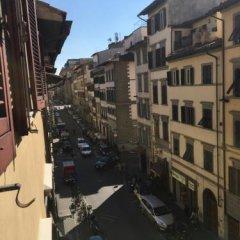 Отель Residenza Ognissanti Италия, Флоренция - отзывы, цены и фото номеров - забронировать отель Residenza Ognissanti онлайн