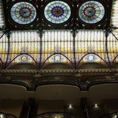 Gran Hotel Ciudad De Mexico Мехико спортивное сооружение