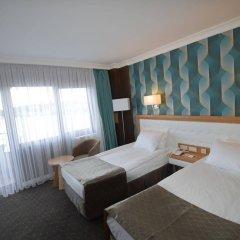 Akol Hotel Турция, Канаккале - отзывы, цены и фото номеров - забронировать отель Akol Hotel онлайн комната для гостей фото 4