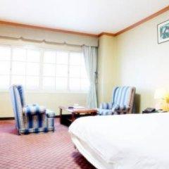 Отель Crystal Hotel Южная Корея, Тэгу - отзывы, цены и фото номеров - забронировать отель Crystal Hotel онлайн питание фото 2