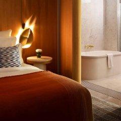 Отель Hôtel Vernet спа