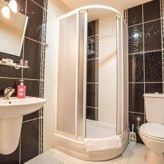 Evren Konukevi Турция, Болу - отзывы, цены и фото номеров - забронировать отель Evren Konukevi онлайн ванная