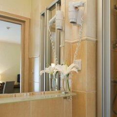 BEST WESTERN Villa Aqua Hotel ванная