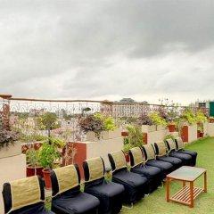 Hotel Maharani Palace фото 4