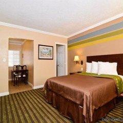 Отель Travelodge by Wyndham Rosemead США, Роузмид - отзывы, цены и фото номеров - забронировать отель Travelodge by Wyndham Rosemead онлайн фото 28