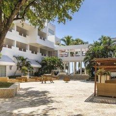 Отель Be Live Experience Hamaca Beach - All Inclusive Доминикана, Бока Чика - 1 отзыв об отеле, цены и фото номеров - забронировать отель Be Live Experience Hamaca Beach - All Inclusive онлайн фото 6