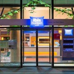 Отель ibis budget Lyon La Part-Dieu фото 3