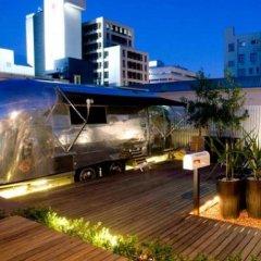 Отель The Grand Daddy Южная Африка, Кейптаун - отзывы, цены и фото номеров - забронировать отель The Grand Daddy онлайн бассейн