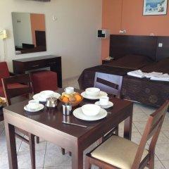 Апартаменты Kefalonitis Apartments в номере