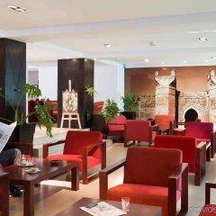 Hotel Mercure Rabat Sheherazade спа