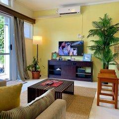Отель Kidsfirst Apartment 9 Фиджи, Вити-Леву - отзывы, цены и фото номеров - забронировать отель Kidsfirst Apartment 9 онлайн фото 5