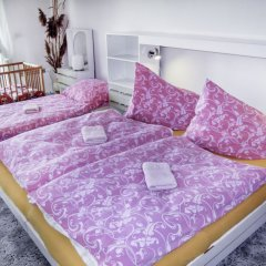 Отель U jezera Чехия, Пльзень - отзывы, цены и фото номеров - забронировать отель U jezera онлайн комната для гостей фото 3