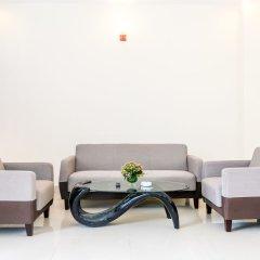 Отель TTC Villa Premium Ngoc Lan Далат комната для гостей фото 3