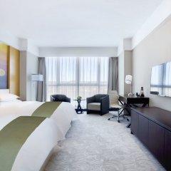 Отель Hotels & Preference Hualing Tbilisi комната для гостей фото 3