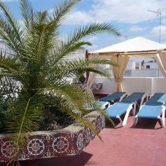 Отель Fernando III Испания, Севилья - отзывы, цены и фото номеров - забронировать отель Fernando III онлайн балкон