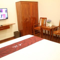 Отель Hoi An Green Channel Homestay Вьетнам, Хойан - отзывы, цены и фото номеров - забронировать отель Hoi An Green Channel Homestay онлайн комната для гостей фото 2