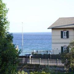 Отель Il Mare Sotto Al Cuscino Генуя пляж