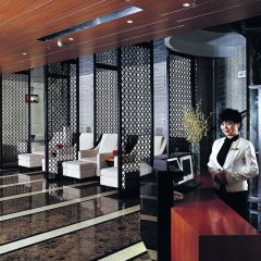 Отель Grand Mercure Oriental Ginza Шэньчжэнь спа фото 2