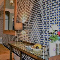 Отель Riad Zeina Марокко, Рабат - отзывы, цены и фото номеров - забронировать отель Riad Zeina онлайн в номере фото 2