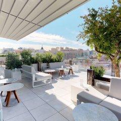 Отель Vp Plaza Espana Design Мадрид фото 4