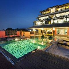 Ratana Apart Hotel at Chalong бассейн фото 3