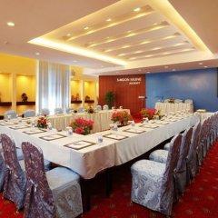 Отель Sai Gon Mui Ne Resort фото 2