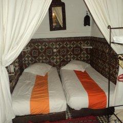 Отель Dar M'chicha комната для гостей фото 5