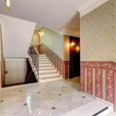 Отель Dom & House - Apartamenty Patio Mare Сопот сауна