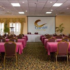 Отель The Cardiff Hotel & Spa Ямайка, Ранавей-Бей - отзывы, цены и фото номеров - забронировать отель The Cardiff Hotel & Spa онлайн фото 4