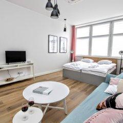 Отель RentPlanet Apartament Polwiejska Польша, Познань - отзывы, цены и фото номеров - забронировать отель RentPlanet Apartament Polwiejska онлайн фото 11