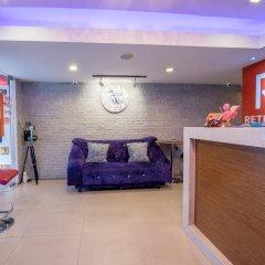 Отель Retro 39 Бангкок интерьер отеля